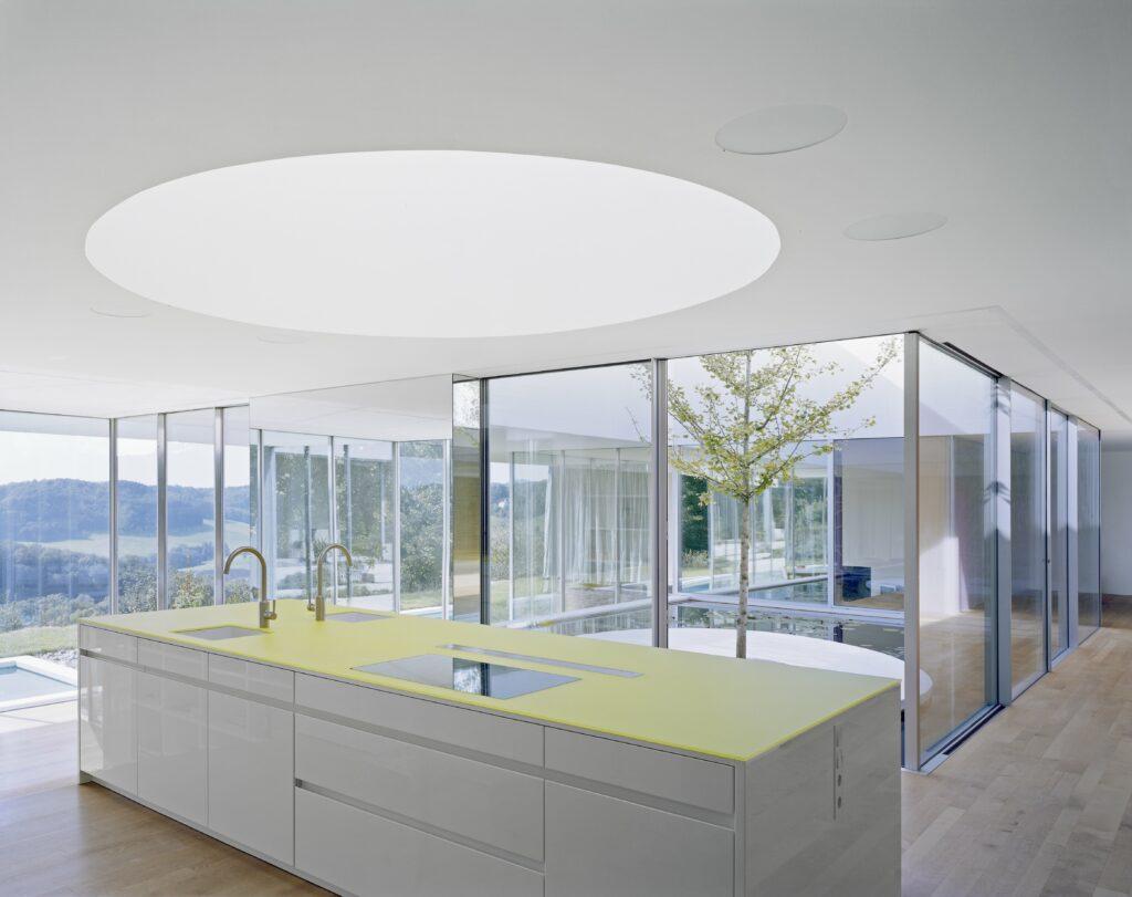 HEILER_Küchenarbeitsplatte